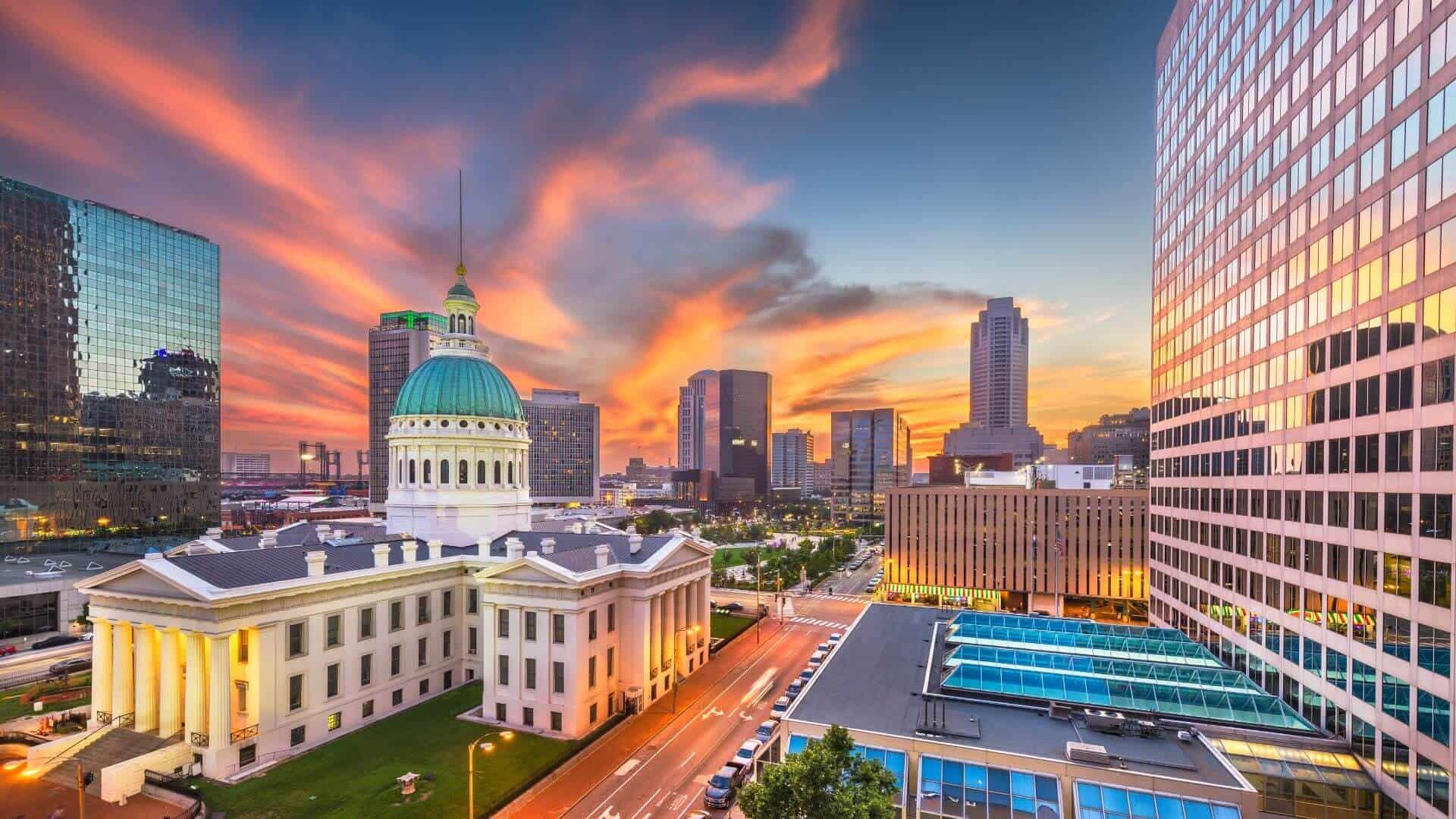 Everything Missouri